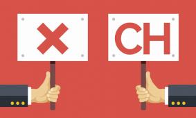 Ortografia: Relações Homófonas entre as Letras X e CH